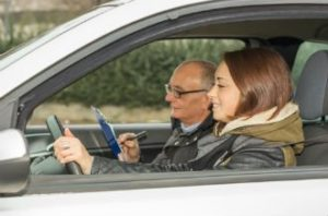 Our car accident lawyers discuss drivers education.