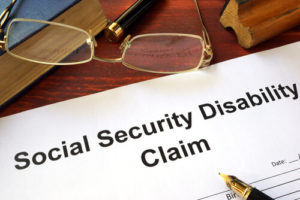 Changes to social security disability 2019